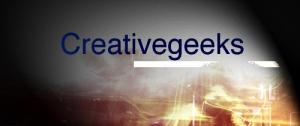 creativegeek logo